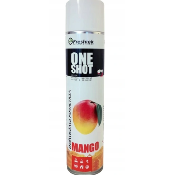 one-shot-freshtek-mango